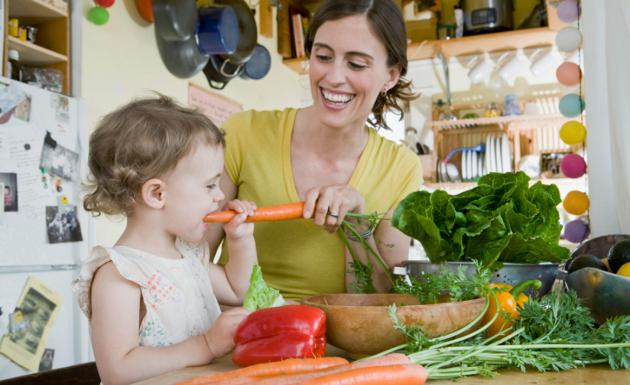 ¿Por qué hacerse vegetariano? Jane Goodall te explica